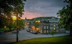 Old Hall Hotel Buxton (derbyshire) United Kingdom