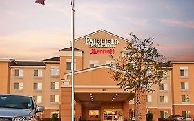 Fairfield Inn And Suites San Antonio North/stone Oak