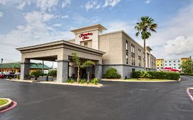 Hampton Inn Baytown Tx