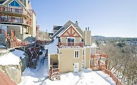 Tremblant Sunstar Condominiums