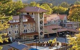 Waynesville Inn And Golf Resort
