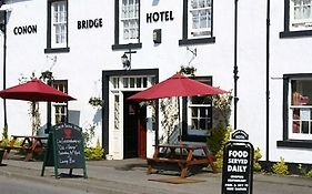 Conon Bridge Hotel Dingwall