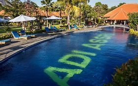 Adi Assri Beach Resorts And Spa Pemuteran