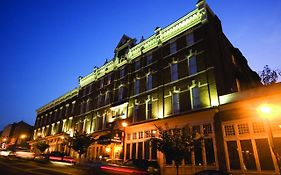 General Morgan Inn Greeneville Tn