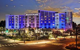 Hyatt Place San Juan - City Center