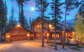 Bear Lodge Blue River Area By Pinnacle Lodging photos Exterior