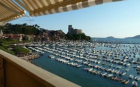 Hotel Shelley Lerici