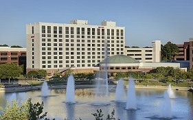 Newport News Marriott