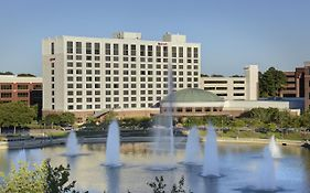 Newport News Marriott At City Center Hotel 3* United States