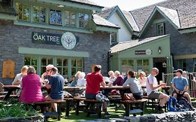 The Oak Tree Inn Loch Lomond