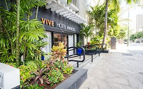 Vive Hotel Hawaii