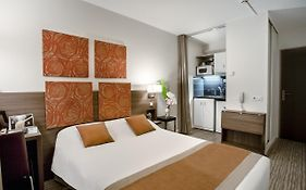 Residence Curial Chambery