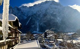 Post-hotel Mittenwald Germany