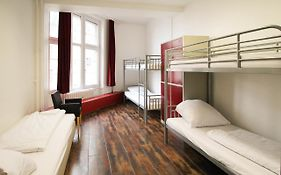 Berlin Metropol Hostel