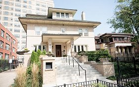 Lang House Bed And Breakfast Chicago