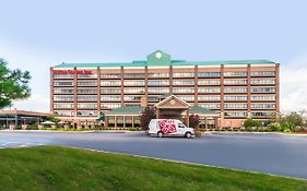 Hilton Garden Inn Southfield Michigan