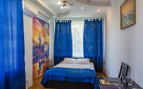 Hotel mr 997 Saint Petersburg