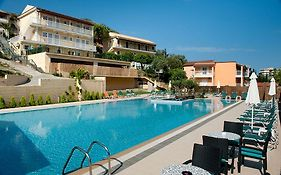 Marinas Apartments Corfu Island