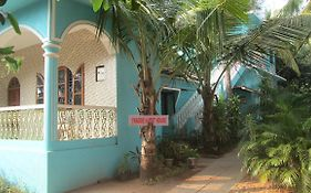 Fraddie Guest House Calangute