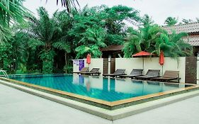 Palm Sweet Resort Chumphon