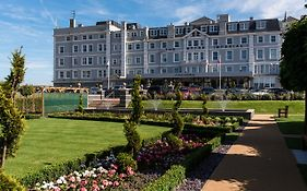 Hythe Imperial Hotel, Spa & Golf 4*