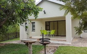Sand River Cottages Hazyview