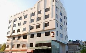 Hotel m c International Amritsar