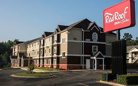 Red Roof Inn Augusta South 2*