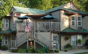 Willowbrook Inn Lake Lure
