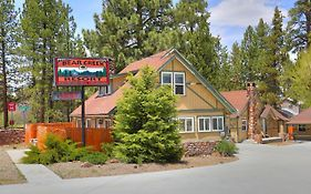 Bear Creek Resort Big Bear Lake Ca