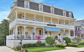 Carriage House Bed Breakfast Ocean Grove Nj