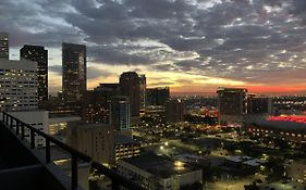Furnished Apartments Downtown Houston