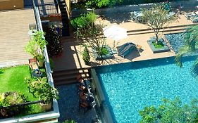 Citrus Parc Hotel Pattaya by Compass Hospitality 4*