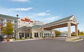 Hilton Garden Inn Merrillville In
