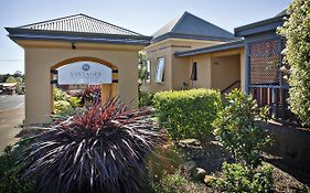 Vintages Accommodation Margaret River Wa