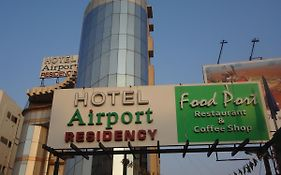 Hotel Airport Residency photos Exterior