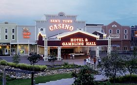 Sam's Town Hotel And Gambling Hall, Tunica Robinsonville, Ms