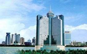 Baohua Harbour View Hotel Haikou