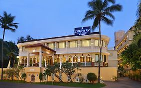 Country Inn And Suites Goa