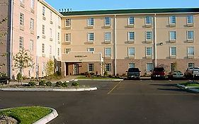 Savannah Suites Norfolk Va