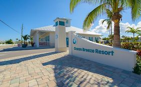 Ocean Breeze Resort in Jensen Beach Florida