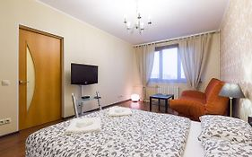 Olymp Apart Apartment Moscow