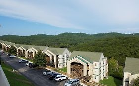 Eagles Nest Resort Branson Missouri