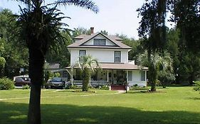 Alling House Bed And Breakfast Orange City 3* United States