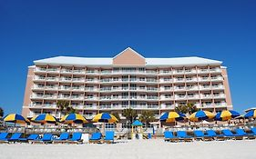 Palmetto Inn And Suites Panama City Beach Florida