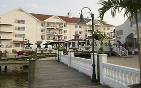 Chesapeake Bay Resort