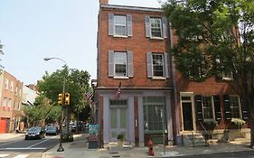 Trade Winds Bed And Breakfast Philadelphia Pa
