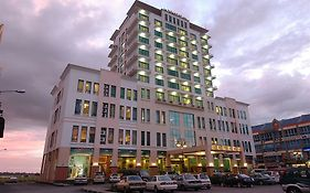 The Paramount Hotel Sibu