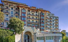 Excelsior Palace in Rapallo