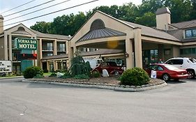 Norma Dan Motel in Pigeon Forge